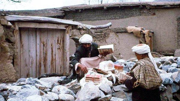 Afgan