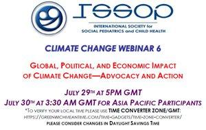 ISSOP climate webinar 6